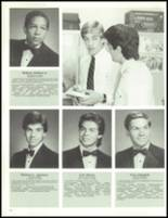 1986 Iona Preparatory Yearbook Page 140 & 141