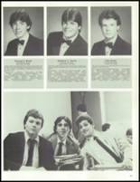 1986 Iona Preparatory Yearbook Page 142 & 143