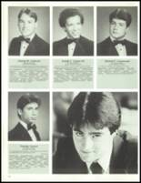 1986 Iona Preparatory Yearbook Page 144 & 145