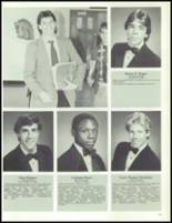 1986 Iona Preparatory Yearbook Page 148 & 149