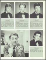 1986 Iona Preparatory Yearbook Page 152 & 153