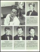 1986 Iona Preparatory Yearbook Page 156 & 157
