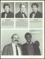 1986 Iona Preparatory Yearbook Page 158 & 159
