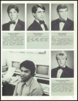 1986 Iona Preparatory Yearbook Page 160 & 161