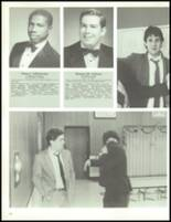1986 Iona Preparatory Yearbook Page 162 & 163
