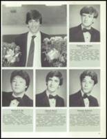 1986 Iona Preparatory Yearbook Page 164 & 165