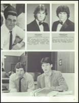 1986 Iona Preparatory Yearbook Page 170 & 171