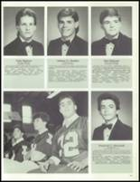 1986 Iona Preparatory Yearbook Page 172 & 173