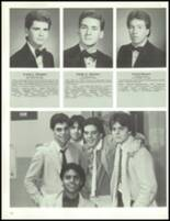 1986 Iona Preparatory Yearbook Page 174 & 175