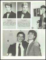 1986 Iona Preparatory Yearbook Page 178 & 179