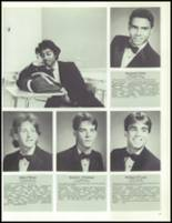 1986 Iona Preparatory Yearbook Page 180 & 181