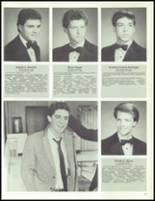 1986 Iona Preparatory Yearbook Page 184 & 185