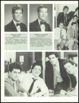 1986 Iona Preparatory Yearbook Page 186 & 187