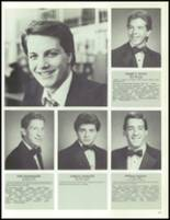 1986 Iona Preparatory Yearbook Page 188 & 189