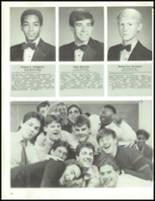 1986 Iona Preparatory Yearbook Page 198 & 199