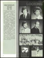1986 Iona Preparatory Yearbook Page 200 & 201