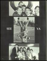 1986 Iona Preparatory Yearbook Page 204 & 205