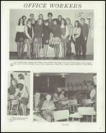 1970 Green City High School Yearbook Page 18 & 19