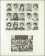1970 Green City High School Yearbook Page 32 & 33