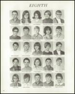 1970 Green City High School Yearbook Page 34 & 35