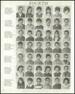 1970 Green City High School Yearbook Page 40 & 41