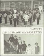 1970 Green City High School Yearbook Page 46 & 47