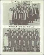 1970 Green City High School Yearbook Page 48 & 49