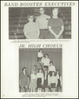 1970 Green City High School Yearbook Page 50 & 51