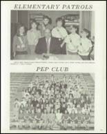 1970 Green City High School Yearbook Page 58 & 59