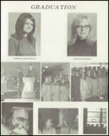 1970 Green City High School Yearbook Page 62 & 63