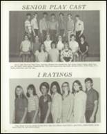 1970 Green City High School Yearbook Page 64 & 65
