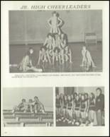 1970 Green City High School Yearbook Page 72 & 73