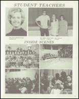 1970 Green City High School Yearbook Page 74 & 75