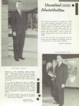 1965 Homestead High School Yearbook Page 10 & 11