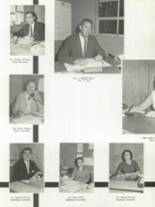 1965 Homestead High School Yearbook Page 12 & 13