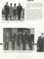 1965 Homestead High School Yearbook Page 14 & 15