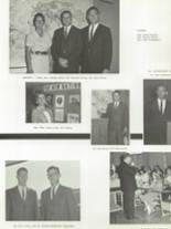1965 Homestead High School Yearbook Page 16 & 17