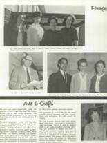 1965 Homestead High School Yearbook Page 18 & 19