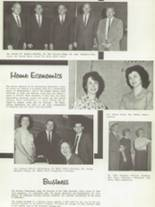 1965 Homestead High School Yearbook Page 22 & 23