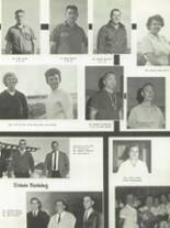 1965 Homestead High School Yearbook Page 24 & 25