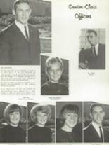 1965 Homestead High School Yearbook Page 28 & 29