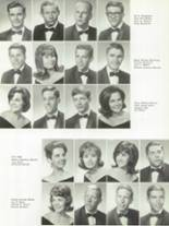 1965 Homestead High School Yearbook Page 30 & 31