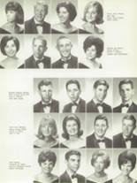 1965 Homestead High School Yearbook Page 32 & 33