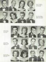 1965 Homestead High School Yearbook Page 34 & 35