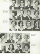1965 Homestead High School Yearbook Page 36 & 37