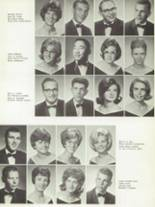 1965 Homestead High School Yearbook Page 38 & 39