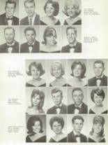 1965 Homestead High School Yearbook Page 40 & 41
