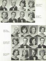 1965 Homestead High School Yearbook Page 42 & 43