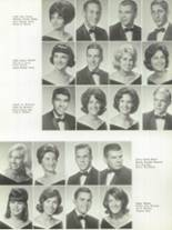 1965 Homestead High School Yearbook Page 44 & 45