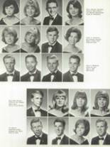 1965 Homestead High School Yearbook Page 46 & 47